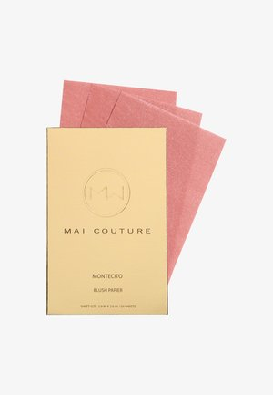BLUSH PAPER 50 SHEETS - Blush - montecito