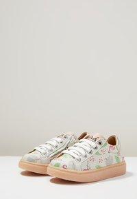 MAÁ - Baby shoes - nakuru/off white - 3