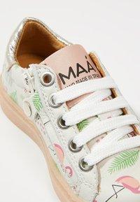 MAÁ - Baby shoes - nakuru/off white - 2