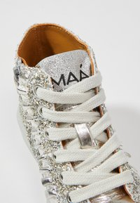 MAÁ - Sneaker high - princess silver - 2