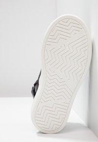 MAÁ - AEKENSUGE - Sneaker high - dunkelblau - 5