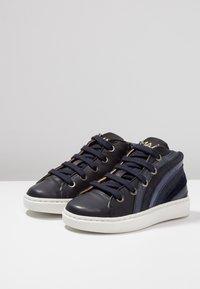 MAÁ - AEKENSUGE - Sneaker high - dunkelblau - 3