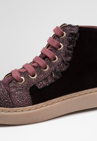 MAÁ - YAMATA WINE - Sneaker high - bordeaux - 2