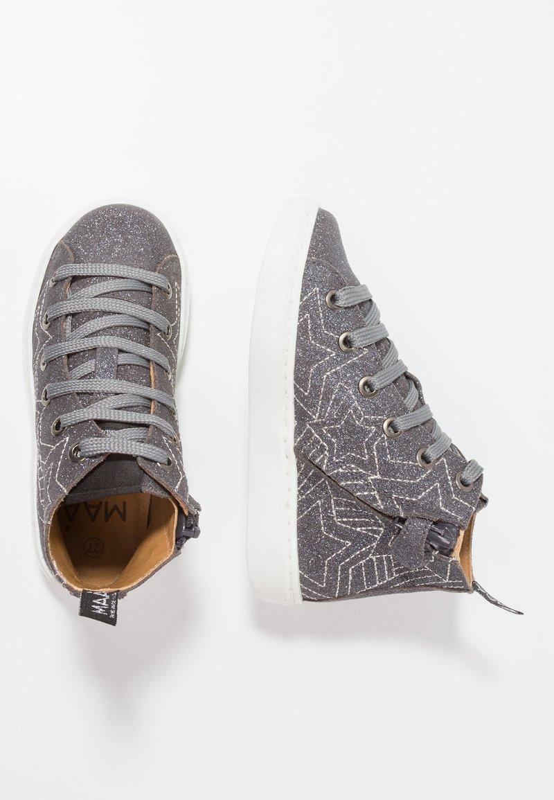MAÁ - LADON - Sneakers hoog - grau