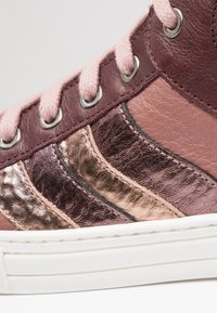 MAÁ - AERENSUGE SOHO - Sneaker high - altrosa - 2