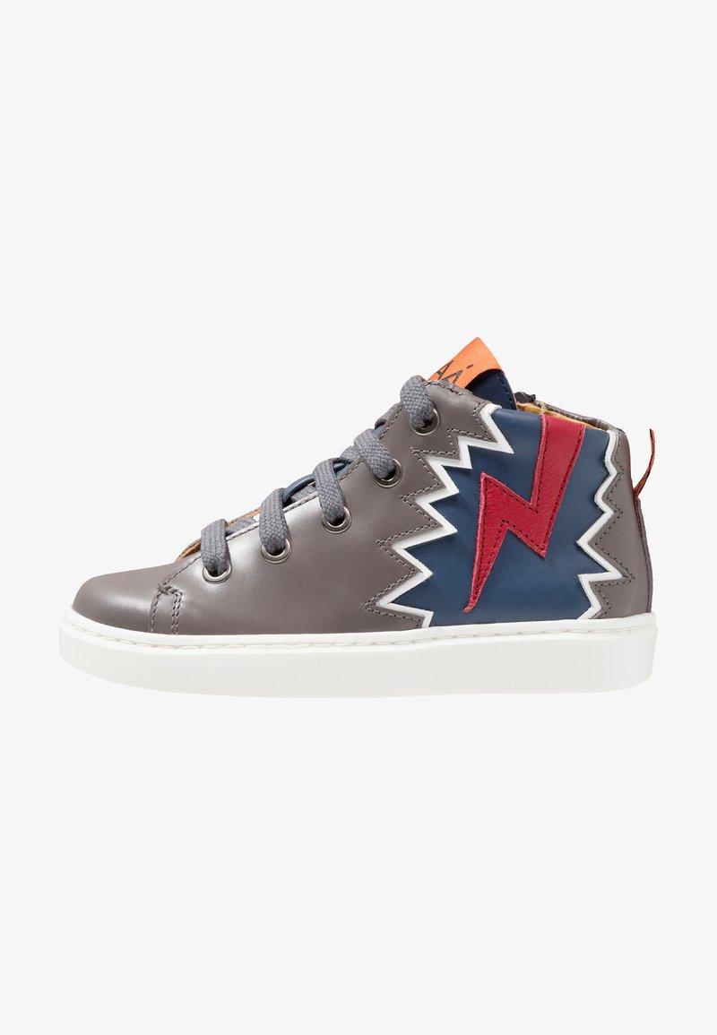 MAÁ - ANPHIPTERES - Sneakers alte - asfalto technic