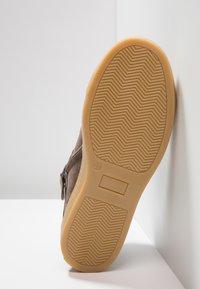 MAÁ - FAFNIR - Sneaker high - dunkelgrau - 5