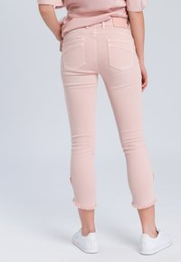 Marc Aurel - Slim fit jeans - nude - 2
