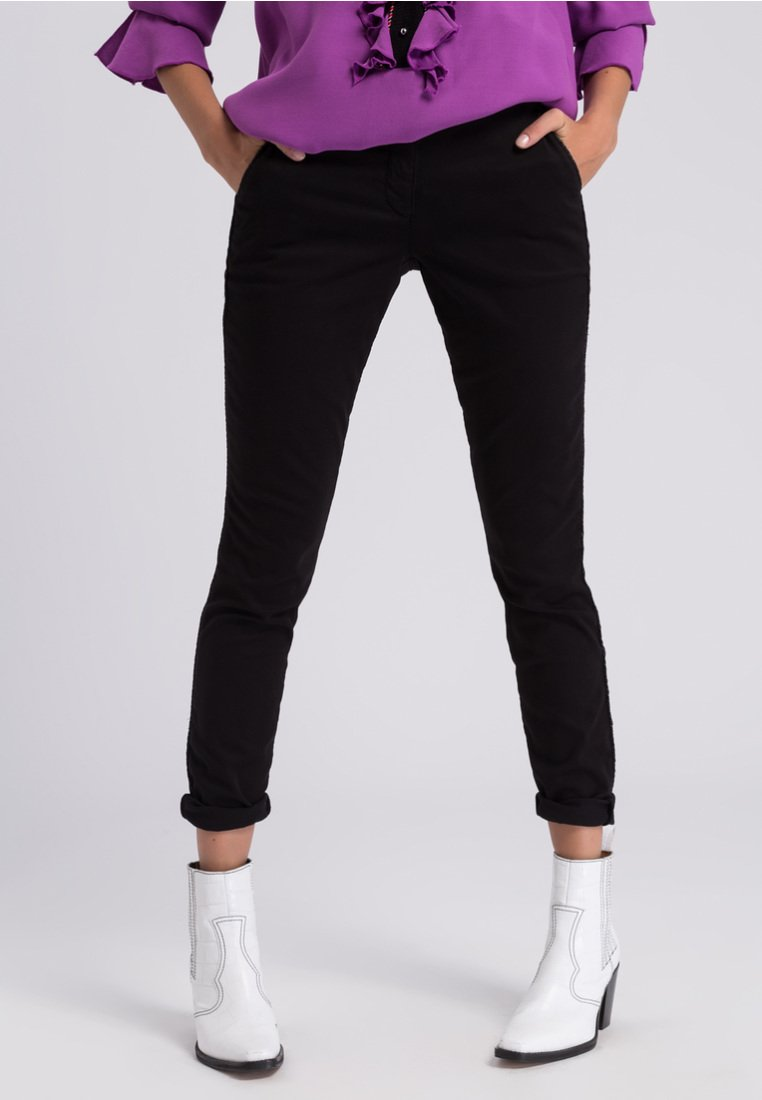 Marc Aurel - Jeans Slim Fit - black
