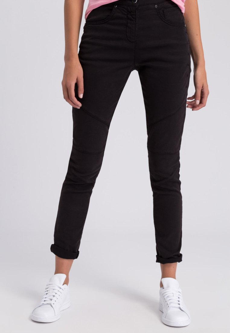 Marc Aurel - Jeans Slim Fit - black