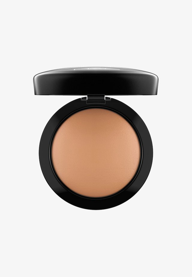 MINERALIZE SKINFINISH NATURAL - Puder - give me sun!