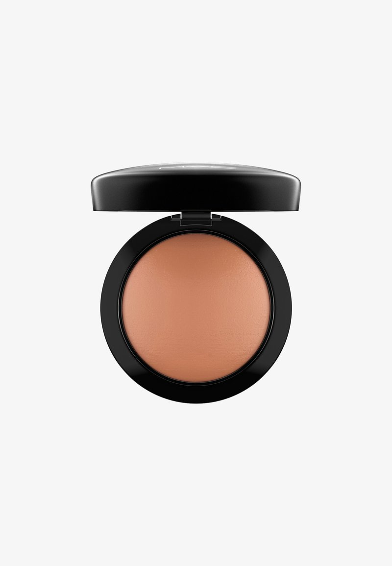 MAC - MINERALIZE SKINFINISH NATURAL - Puder - sun power