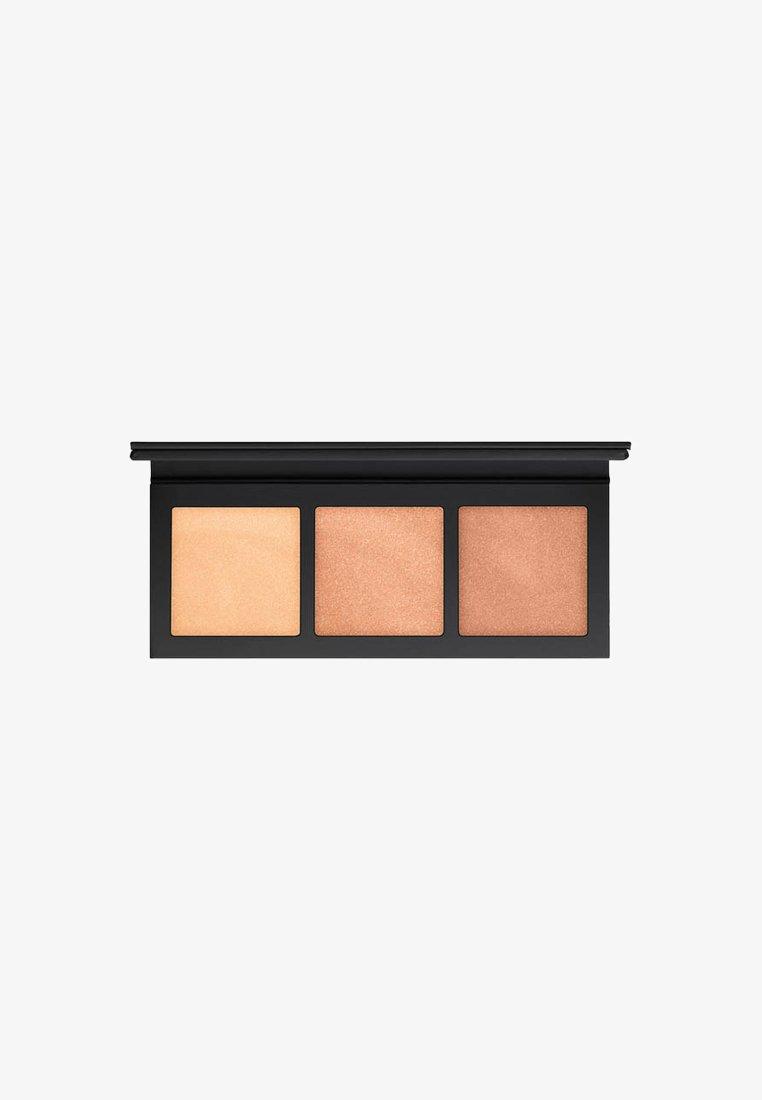 MAC - HYPER REAL GLOW PALETTE - Palette pour le visage - get it glowin