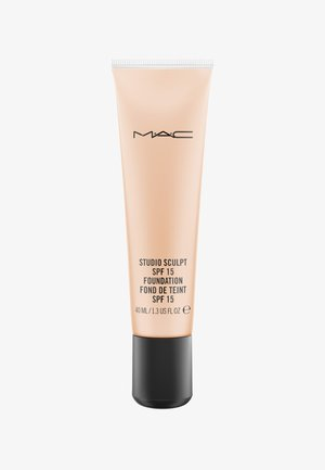 STUDIO SCULPT SPF15 FOUNDATION - Foundation - nc20