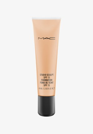 STUDIO SCULPT SPF15 FOUNDATION - Fondotinta - nc42