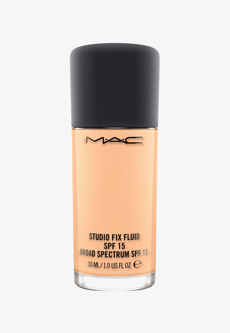 MAC - STUDIO FIX FLUID SPF15 FOUNDATION - Fond de teint - c 4