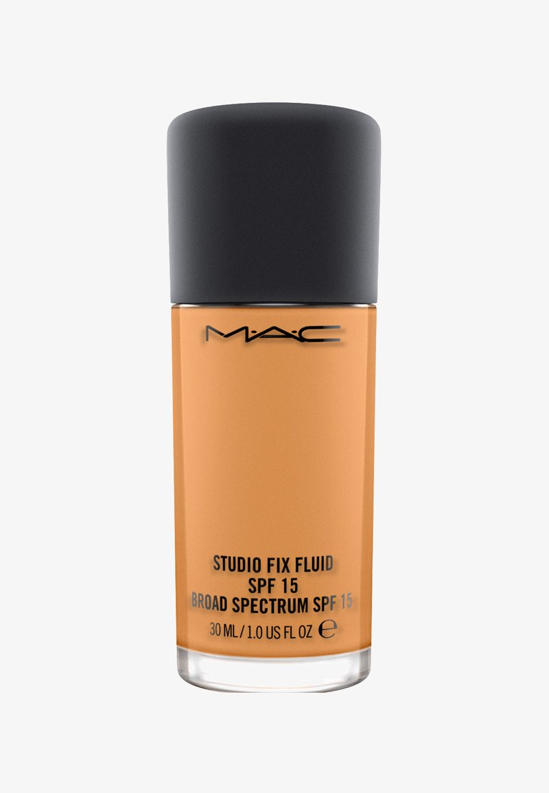 MAC - STUDIO FIX FLUID SPF15 FOUNDATION - Fond de teint - c 8