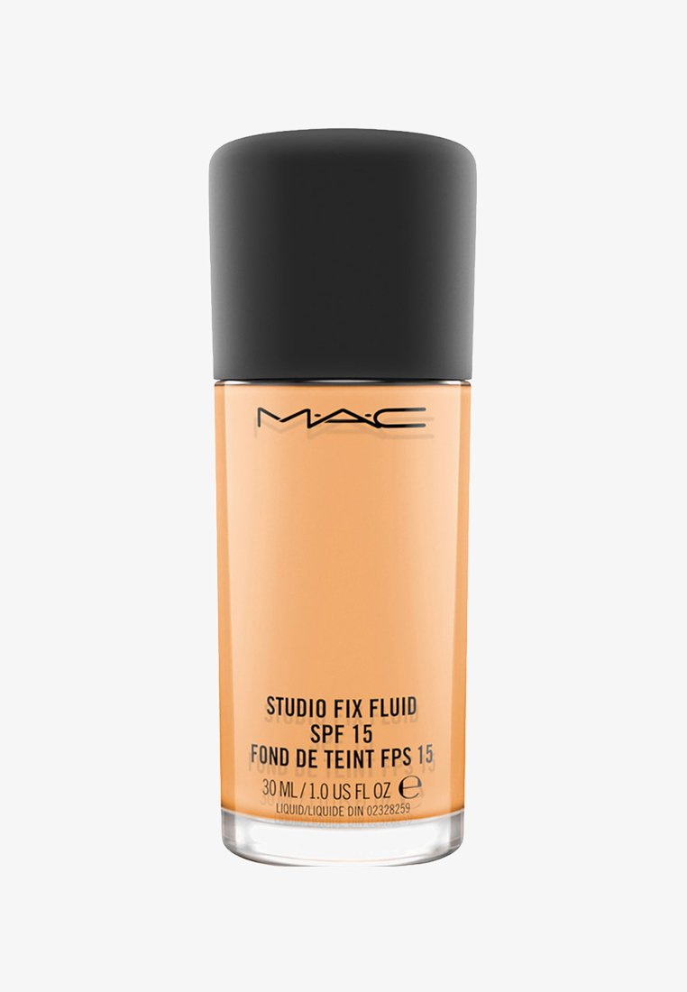 MAC - STUDIO FIX FLUID SPF15 FOUNDATION - Foundation - nc 43.5