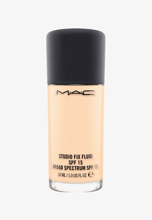 STUDIO FIX FLUID SPF15 FOUNDATION - Fond de teint - nc 10