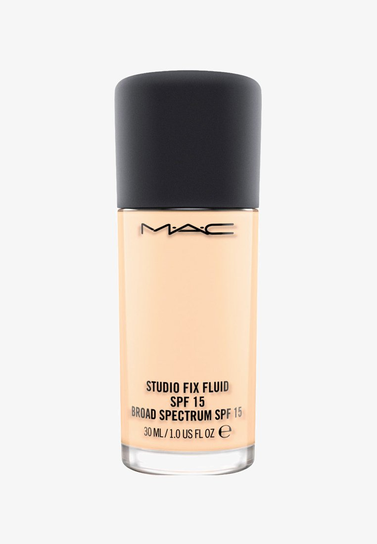 MAC - STUDIO FIX FLUID SPF15 FOUNDATION - Foundation - nc 10