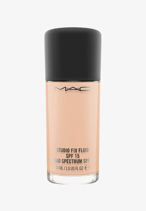 STUDIO FIX FLUID SPF15 FOUNDATION - Fond de teint - nw 18