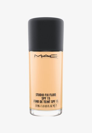 STUDIO FIX FLUID SPF15 FOUNDATION - Fond de teint - nc16
