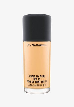 STUDIO FIX FLUID SPF15 FOUNDATION - Fond de teint - nc38