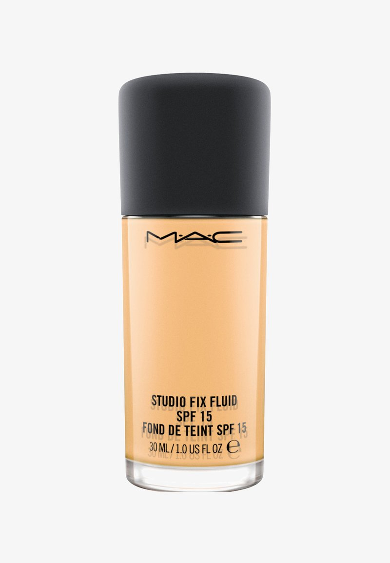 MAC - STUDIO FIX FLUID SPF15 FOUNDATION - Fond de teint - nc38
