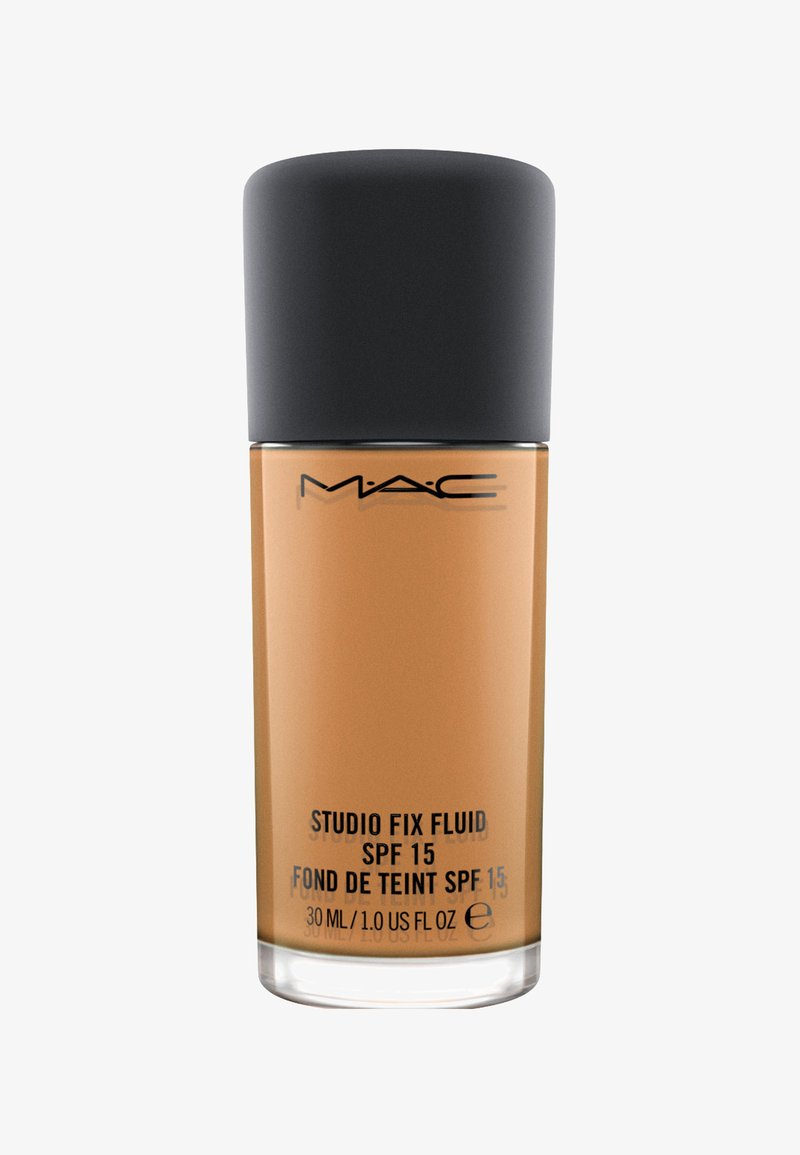 MAC - STUDIO FIX FLUID SPF15 FOUNDATION - Foundation - nc58