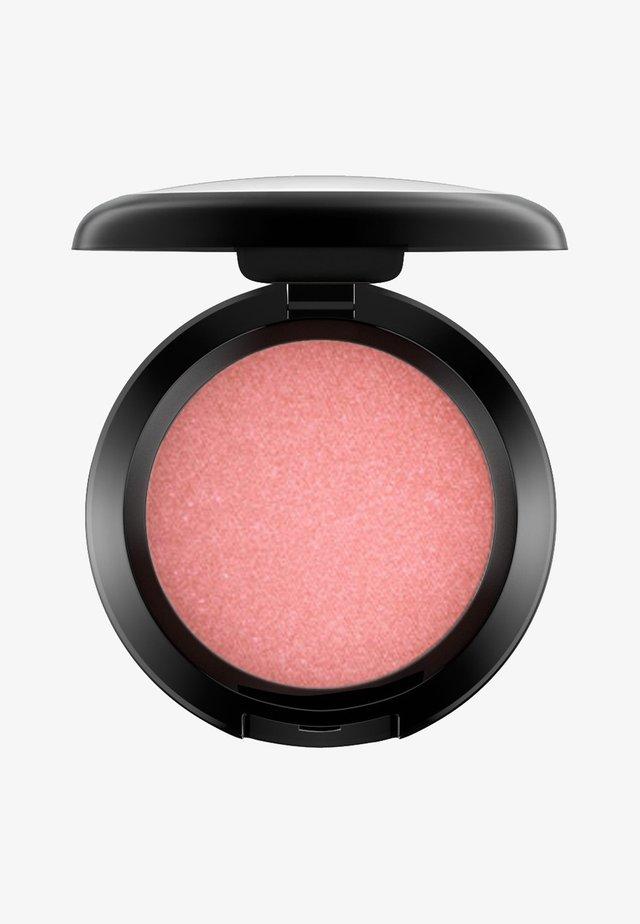 POWDER BLUSH - Rouge - peachykeen