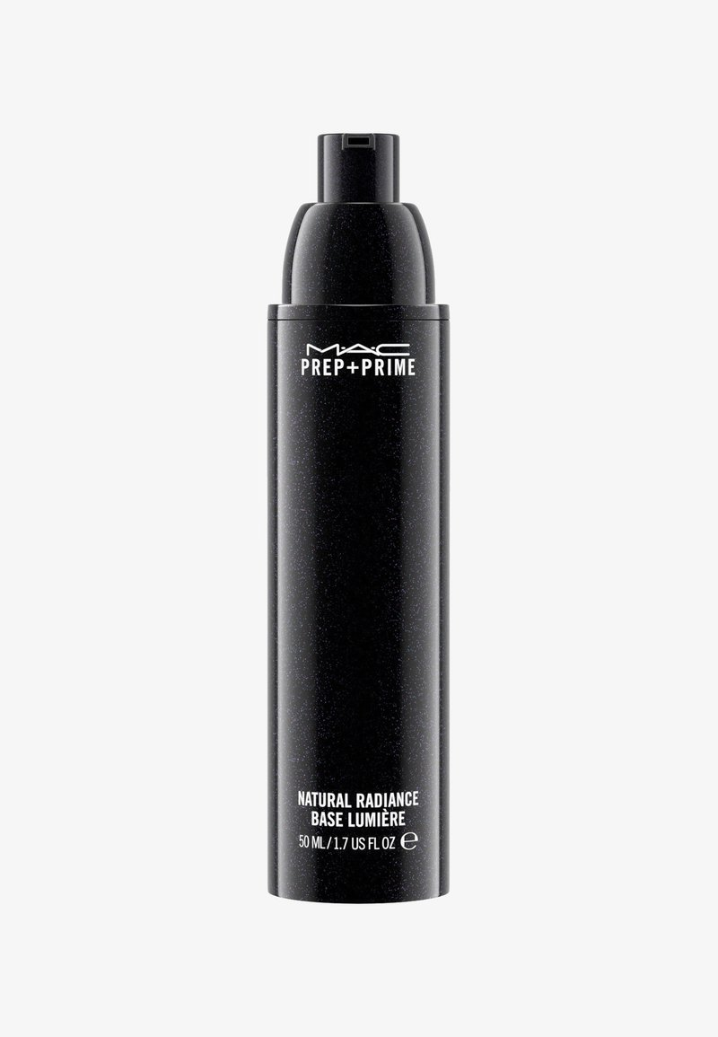 MAC - PREP + PRIME NATURAL RADIANCE 50ML - Primer - radiant yellow