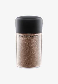 MAC - MONOCRHOME GLITTER - Brokat - bronze - 0
