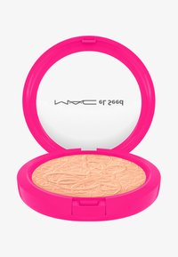 MAC - EL SEED EXTRA DIMENSION SKINFINISH - Pudder - dima's glow - 0