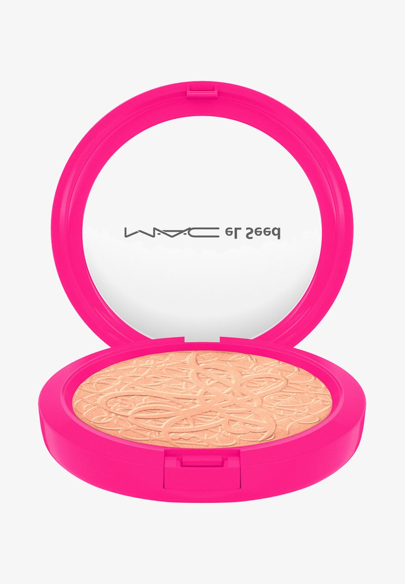 MAC - EL SEED EXTRA DIMENSION SKINFINISH - Pudder - dima's glow