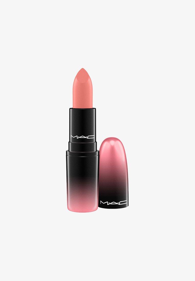 MAC - LOVE ME LIPSTICK - Lipstick - très blasé
