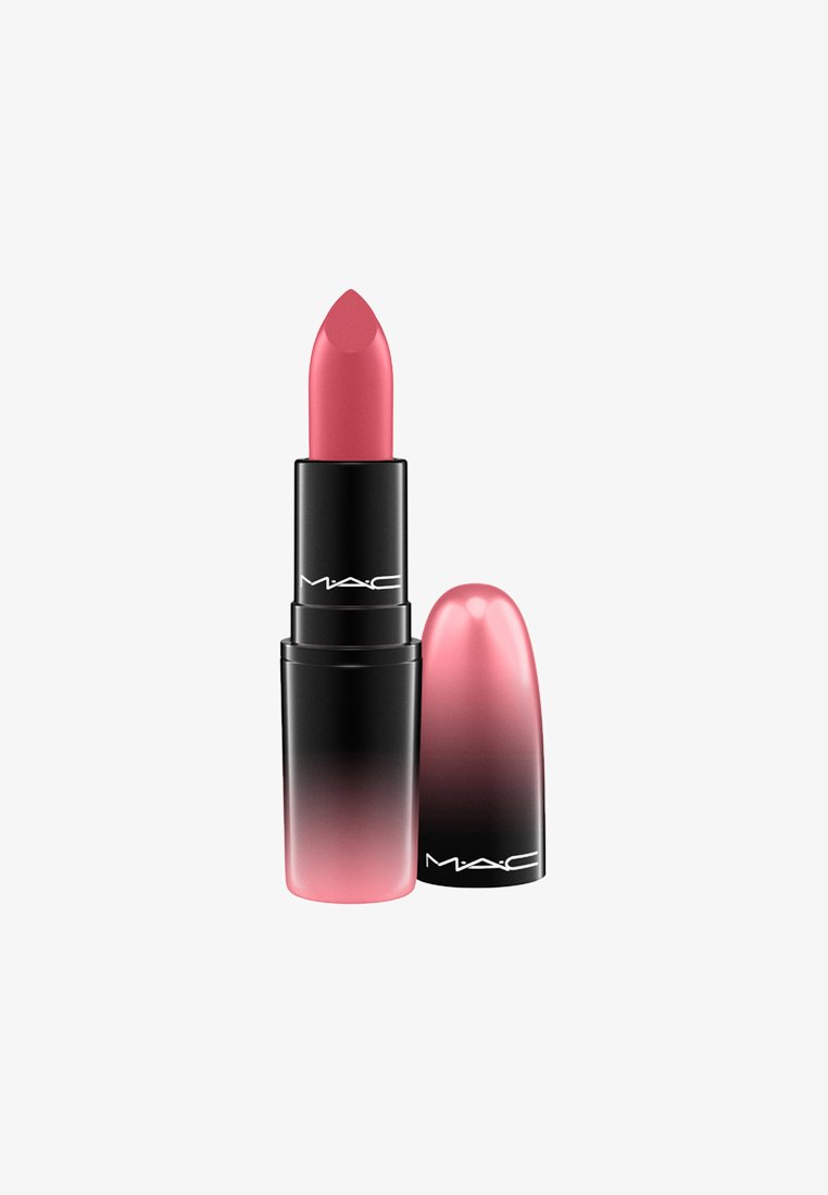 MAC - LOVE ME LIPSTICK - Rouge à lèvres - as if i care