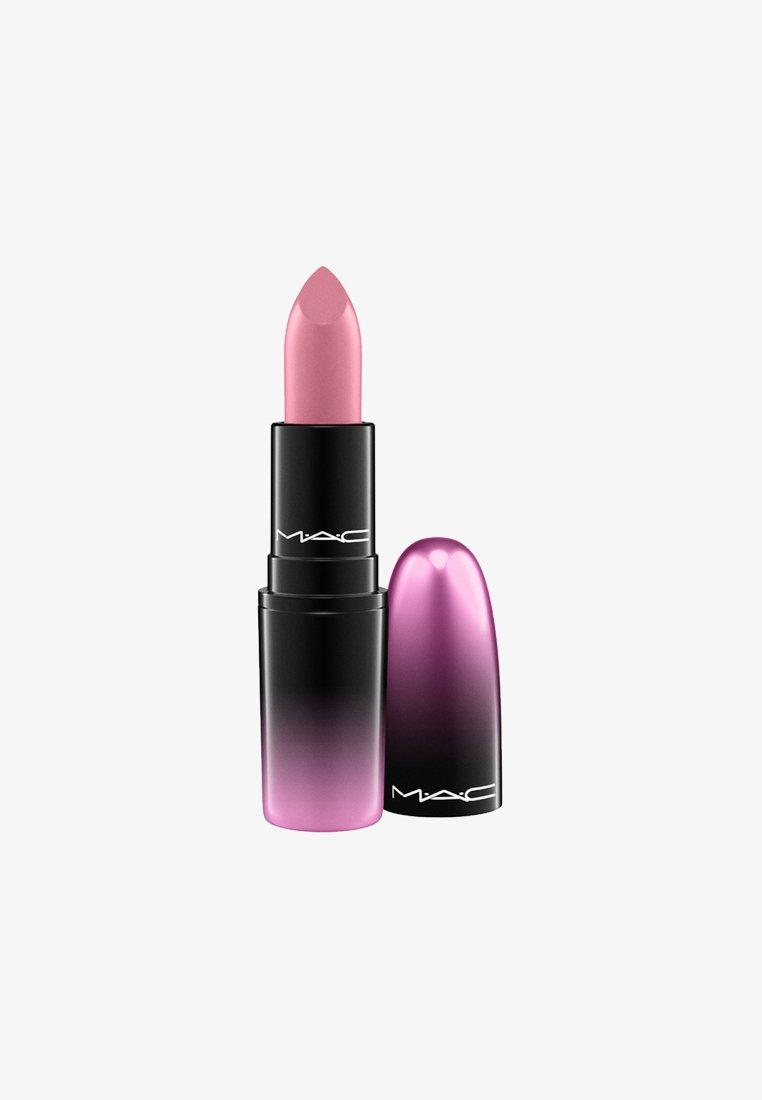 MAC - LOVE ME LIPSTICK - Lippenstift - pure nonchalance