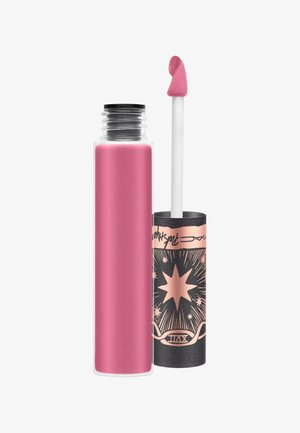PONY PARK MATTE LIP MOUSSE - Lip gloss - beck and call