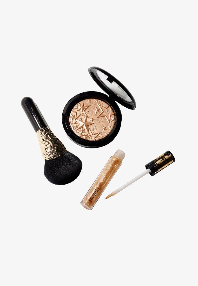 MAC - SPRINKLE OF SHINE KIT - Set de maquillage - gold
