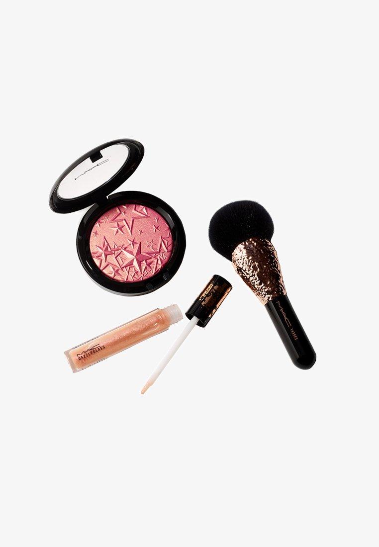 MAC - SPRINKLE OF SHINE KIT - Sminkset - pink