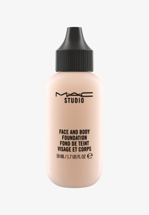 STUDIO FACE AND BODY FOUNDATION 50ML - Fond de teint - N1