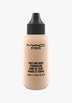 STUDIO FACE AND BODY FOUNDATION 50ML - Fond de teint - C4