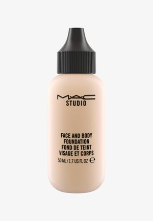 STUDIO FACE AND BODY FOUNDATION 50ML - Fond de teint - C1