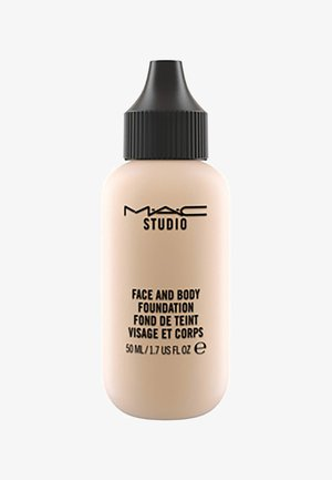 STUDIO FACE AND BODY FOUNDATION 50ML - Fond de teint - C2