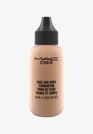 STUDIO FACE AND BODY FOUNDATION 50ML - Foundation - C7