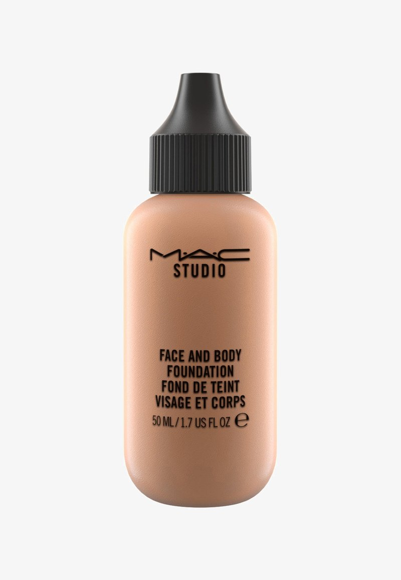 MAC - STUDIO FACE AND BODY FOUNDATION 50ML - Foundation - N7