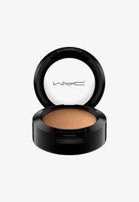 MAC - FROST SMALL EYE SHADOW - Lidschatten - amber lights - 0