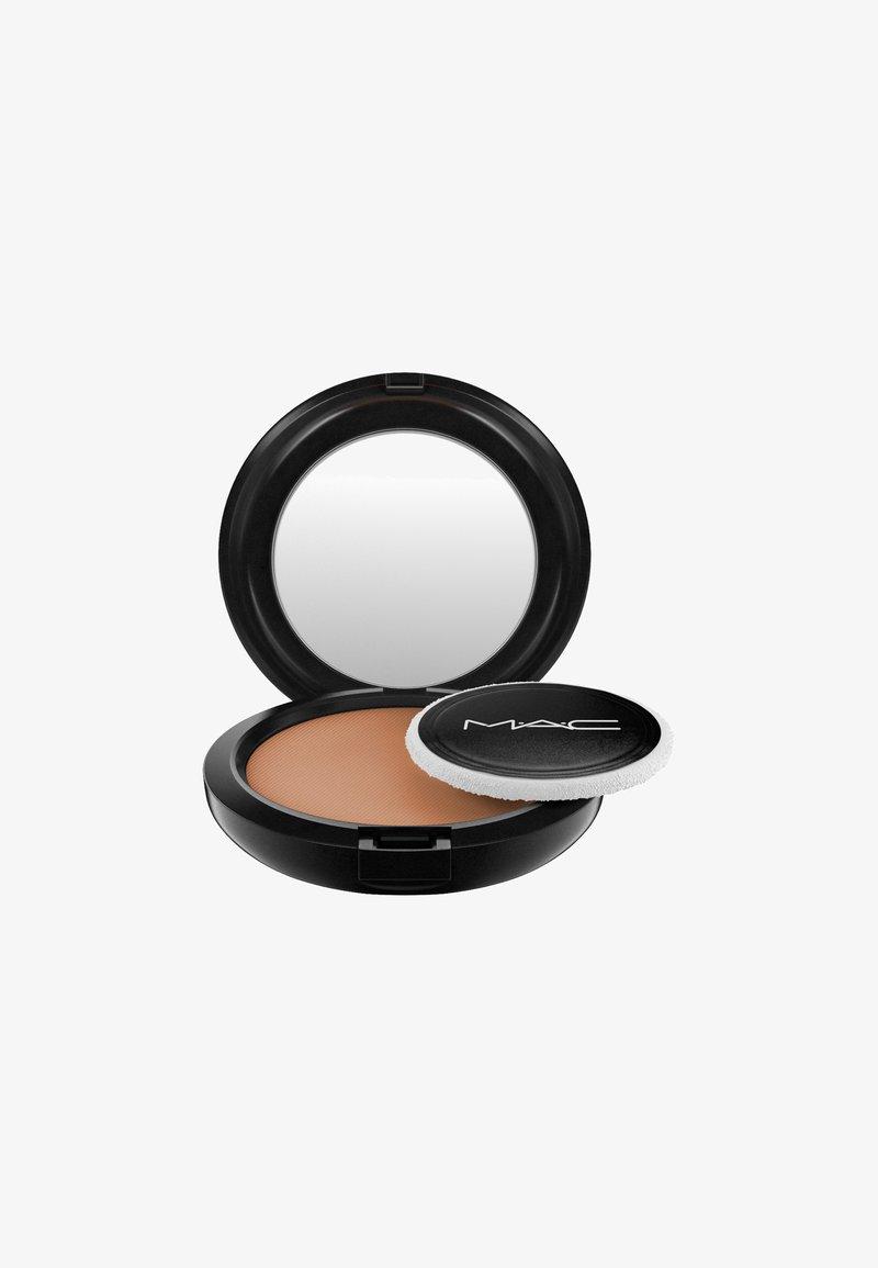 MAC - BLOT POWDER/ PRESSED - Powder - deep dark