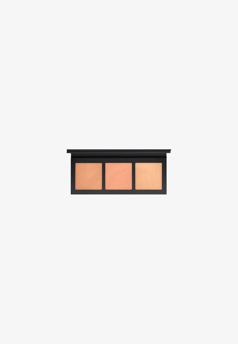 MAC - HYPER REAL GLOW PALETTE - Highlighter - shimmy peach