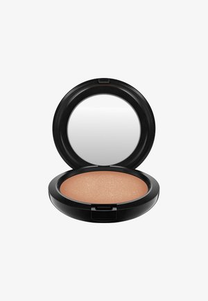 BRONZING POWDER - Bronzeur - refined golden